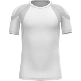 Odlo Active Spine Light Crew Neck SS Shirt Men, white
